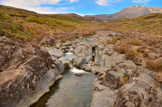 Tongariro National Park, New Zealand
