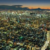 Japón, amor a primera vista